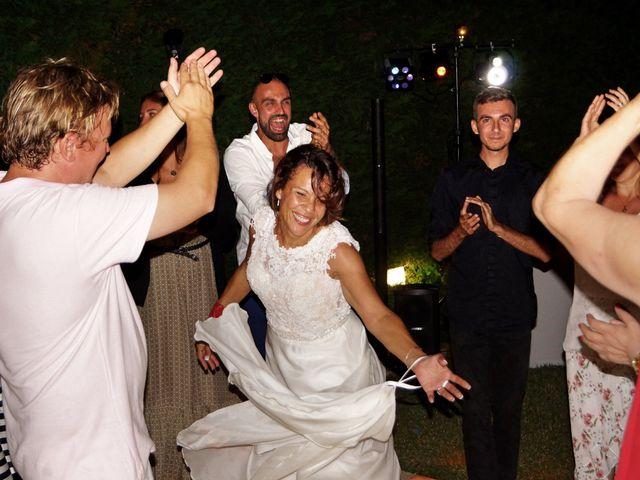 Le mariage de Laurent et Zakia à Cassis, Bouches-du-Rhône 29