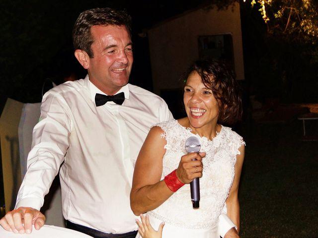 Le mariage de Laurent et Zakia à Cassis, Bouches-du-Rhône 30