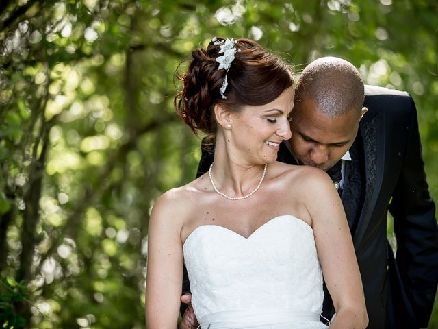 Le mariage de Ludivine et Ludovic