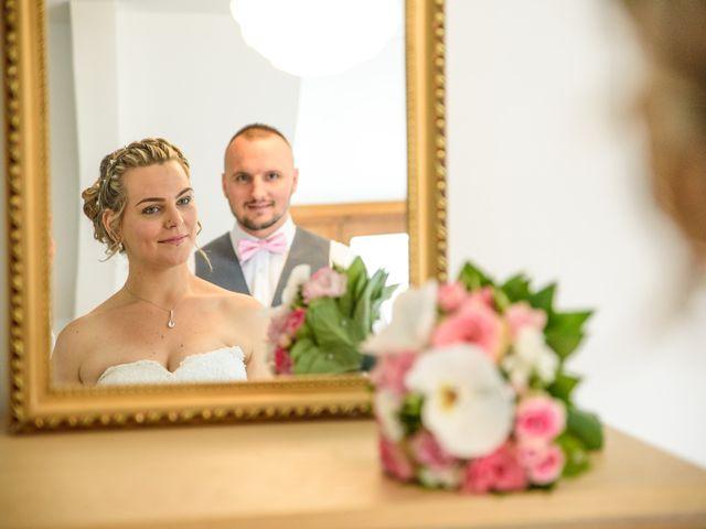Le mariage de Kevin et Mandy à Rantigny, Oise 1