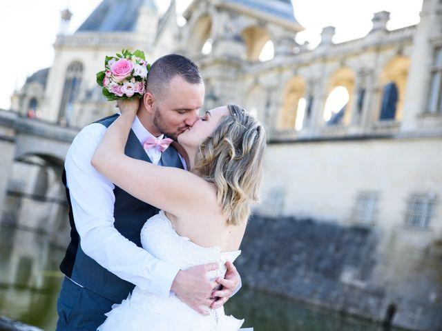 Le mariage de Kevin et Mandy à Rantigny, Oise 20