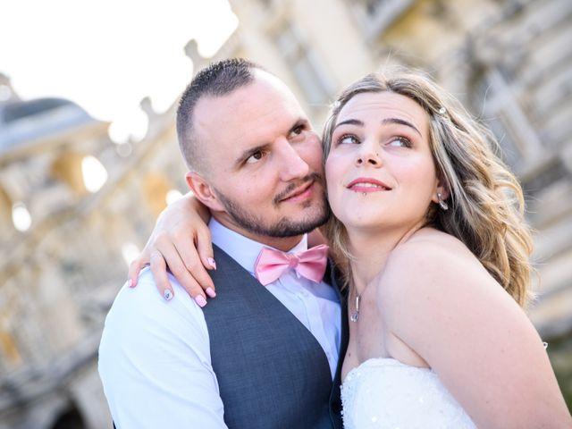 Le mariage de Kevin et Mandy à Rantigny, Oise 21