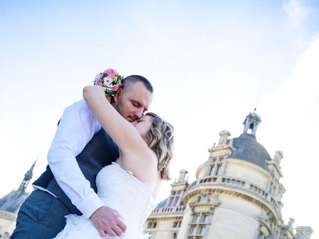 Le mariage de Kevin et Mandy à Rantigny, Oise 22