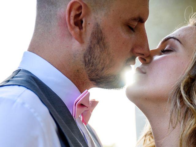 Le mariage de Kevin et Mandy à Rantigny, Oise 24