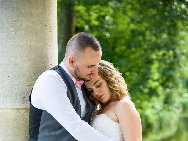 Le mariage de Kevin et Mandy à Rantigny, Oise 25