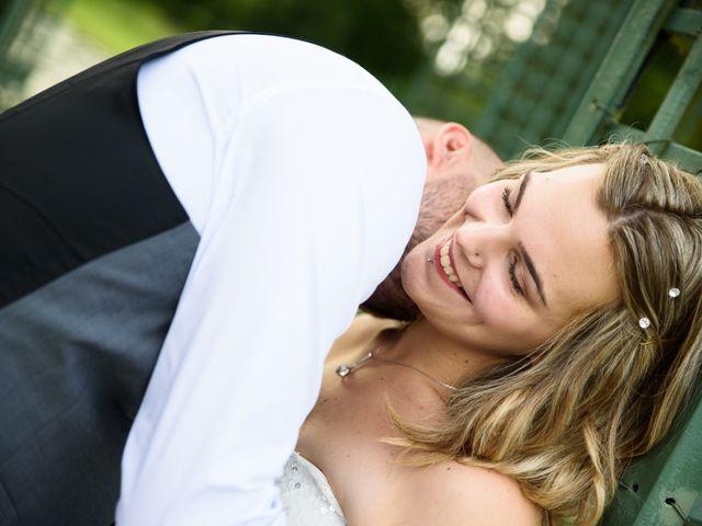 Le mariage de Kevin et Mandy à Rantigny, Oise 26