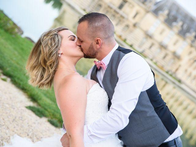 Le mariage de Kevin et Mandy à Rantigny, Oise 28