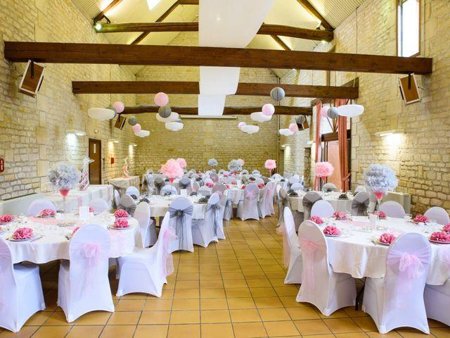 Le mariage de Kevin et Mandy à Rantigny, Oise 32