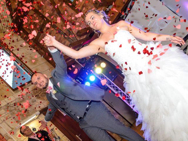 Le mariage de Kevin et Mandy à Rantigny, Oise 34