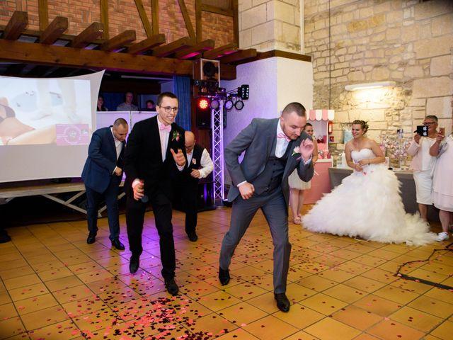 Le mariage de Kevin et Mandy à Rantigny, Oise 35