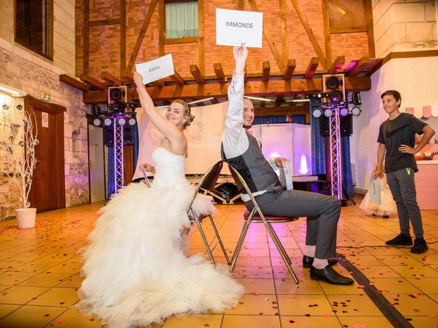 Le mariage de Kevin et Mandy à Rantigny, Oise 36