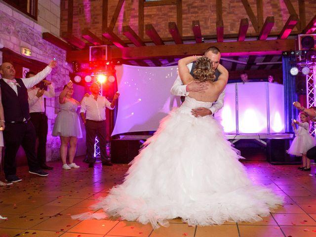 Le mariage de Kevin et Mandy à Rantigny, Oise 37