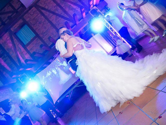 Le mariage de Kevin et Mandy à Rantigny, Oise 38