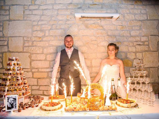 Le mariage de Kevin et Mandy à Rantigny, Oise 39