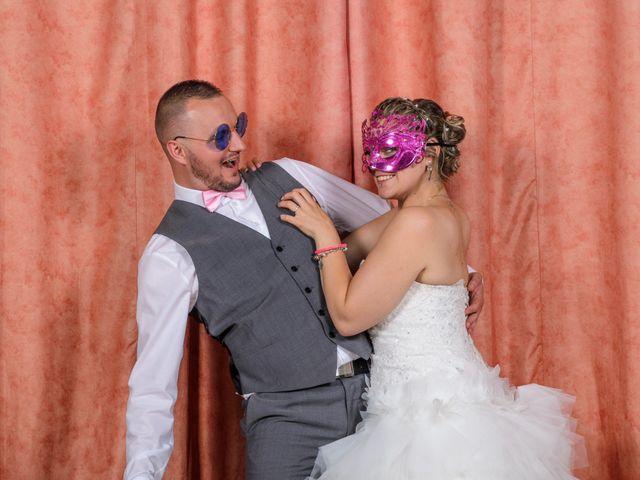 Le mariage de Kevin et Mandy à Rantigny, Oise 40