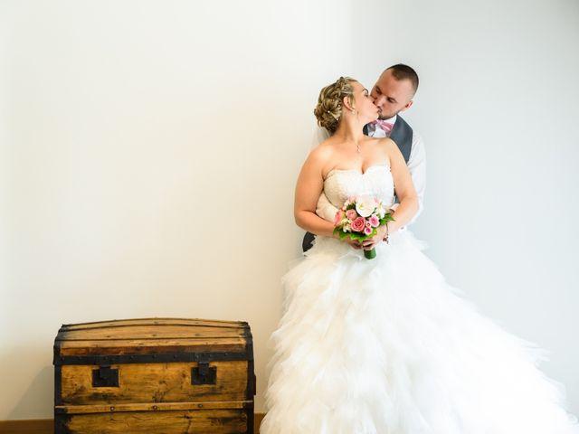 Le mariage de Kevin et Mandy à Rantigny, Oise 19