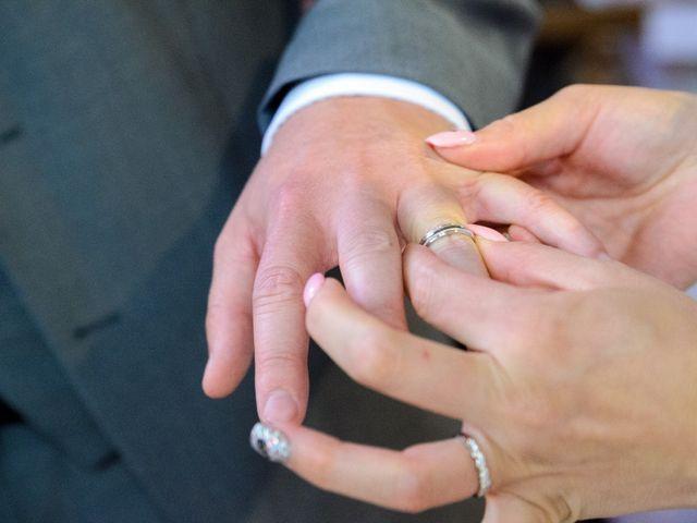 Le mariage de Kevin et Mandy à Rantigny, Oise 30