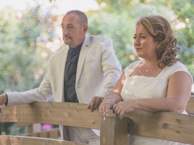 Le mariage de Annie et Pascal