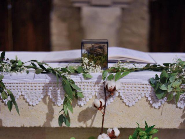Le mariage de Damien et Marie à Fontienne, Alpes-de-Haute-Provence 30