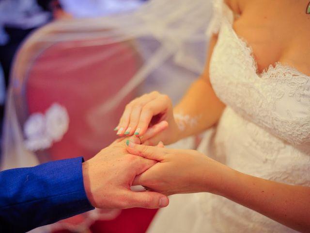 Le mariage de Damien et Marie à Fontienne, Alpes-de-Haute-Provence 33
