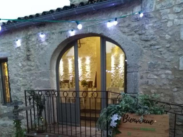 Le mariage de Damien et Marie à Fontienne, Alpes-de-Haute-Provence 50