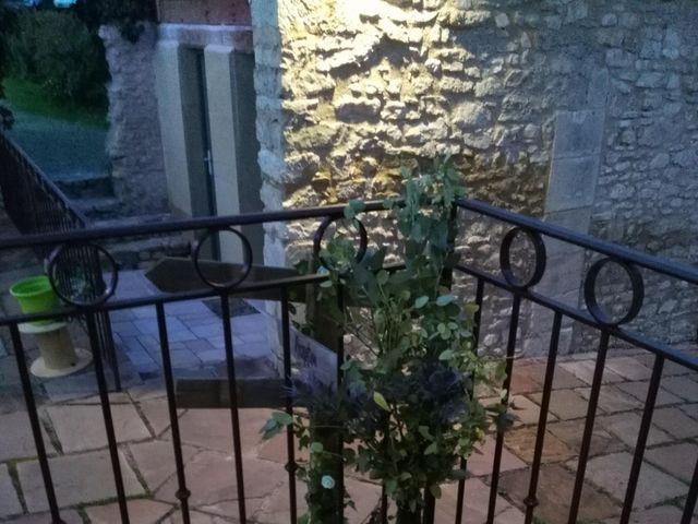 Le mariage de Damien et Marie à Fontienne, Alpes-de-Haute-Provence 51