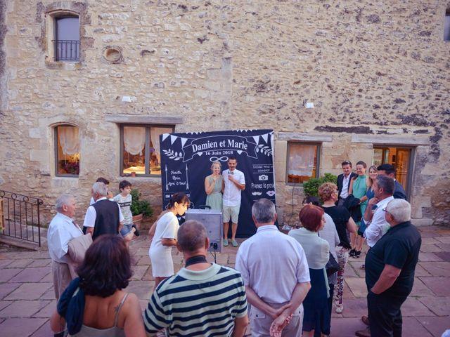 Le mariage de Damien et Marie à Fontienne, Alpes-de-Haute-Provence 63