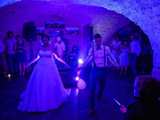 Le mariage de Damien et Marie à Fontienne, Alpes-de-Haute-Provence 65