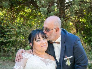 Le mariage de Célia et Jean Marc 3