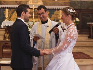 Le mariage de Aline et Rémi