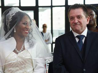 Le mariage de Jocelyne et Didier 3