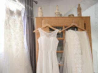 Le mariage de Marina et Julien 2