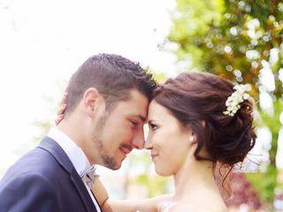 Le mariage de Charlène et Médéric 2