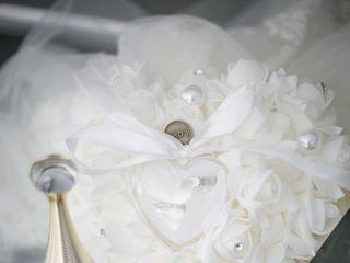 Le mariage de sarah et edson 1