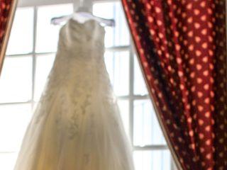 Le mariage de Elodie et Jean-Baptiste 1