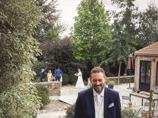 Le mariage de Harmonie et Julien 1
