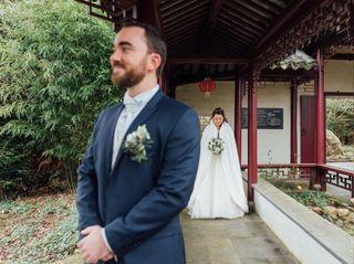Le mariage de Isabelle et Frédéric 3