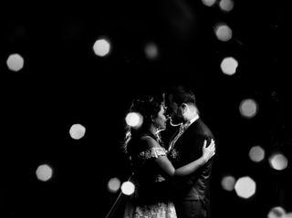 Le mariage de Isabelle et Frédéric 2