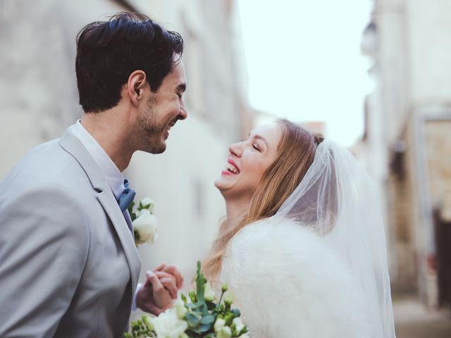 Le mariage de Thierry et Olena à Herblay, Val-d'Oise 38