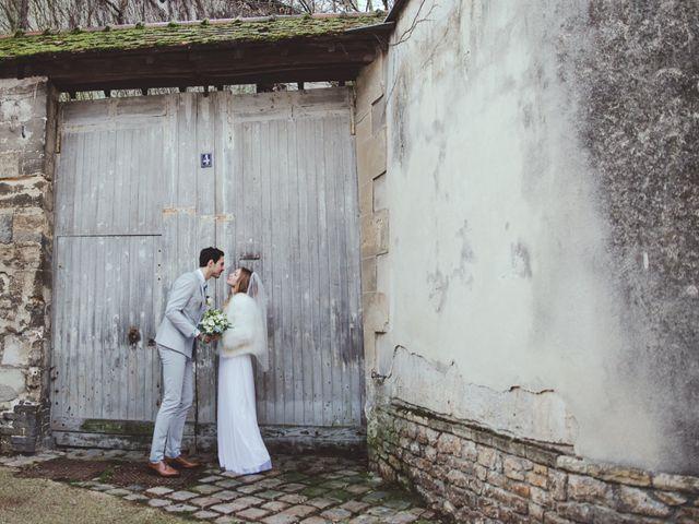 Le mariage de Thierry et Olena à Herblay, Val-d'Oise 39