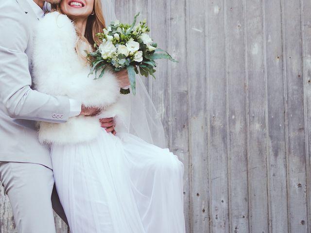 Le mariage de Thierry et Olena à Herblay, Val-d'Oise 42
