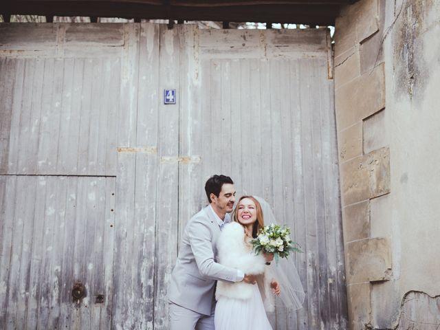Le mariage de Thierry et Olena à Herblay, Val-d'Oise 29