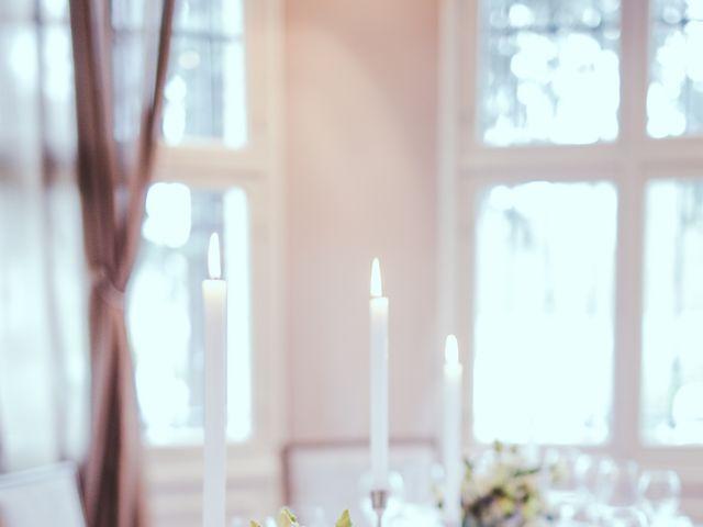 Le mariage de Thierry et Olena à Herblay, Val-d'Oise 72