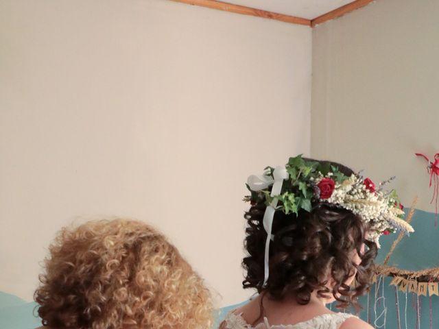 Le mariage de Nicolas et Severine à Nébian, Hérault 5