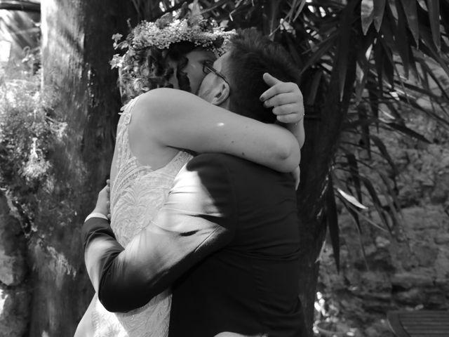 Le mariage de Nicolas et Severine à Nébian, Hérault 16
