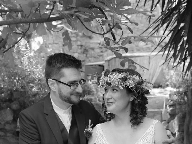 Le mariage de Nicolas et Severine à Nébian, Hérault 19