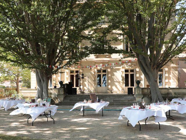 Le mariage de Nicolas et Severine à Nébian, Hérault 29