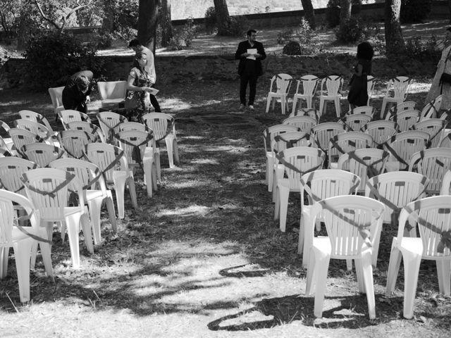 Le mariage de Nicolas et Severine à Nébian, Hérault 30