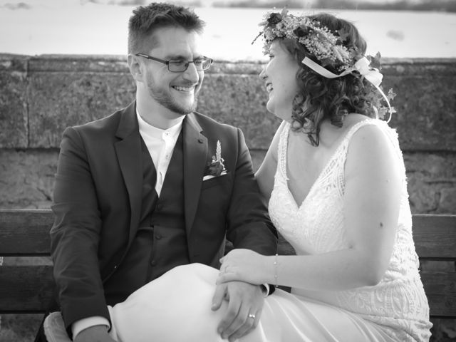 Le mariage de Nicolas et Severine à Nébian, Hérault 42