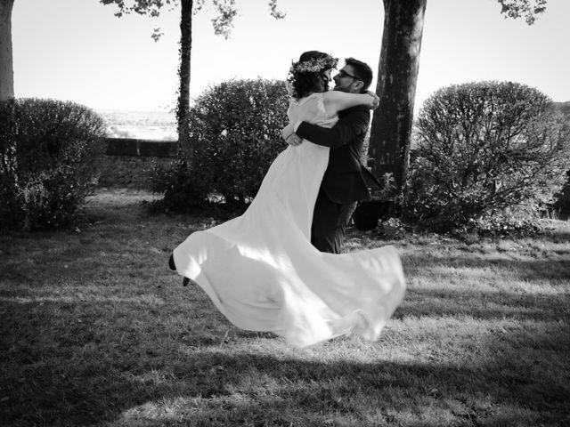 Le mariage de Nicolas et Severine à Nébian, Hérault 47